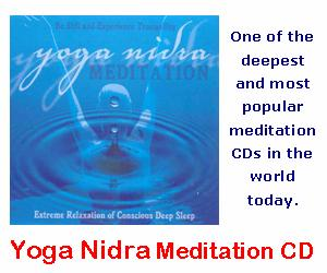 Buy Now About Yoga Nidra Meditation